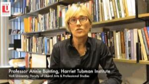 Prof Annie Bunting