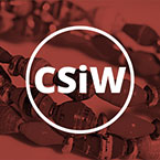 CSIW small logo