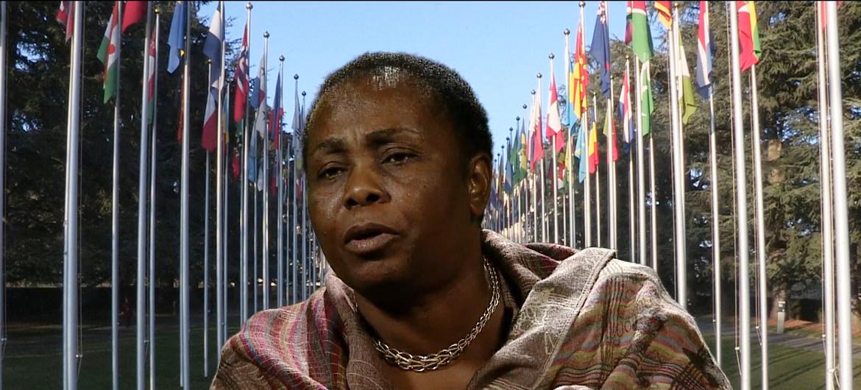 Vingt femmes à la une de l'actualité de l'ONU en 2019